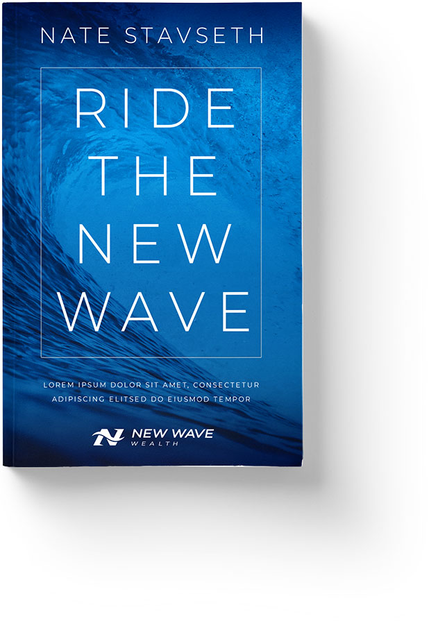 Ride the New Wave